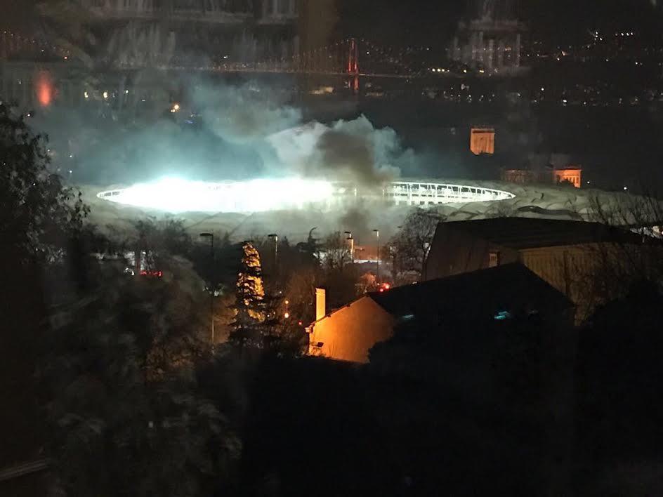 Photo of أهم الأحداث حول إنفجار تفجير إسطنبول اخبار تركيا 11-12-2016