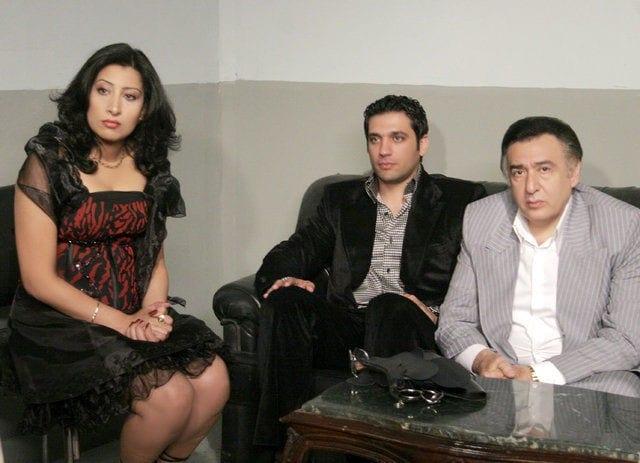 صورة سبب وفاة صلاح رشوان وموعد جنازة الفنان صلاح رشوان
