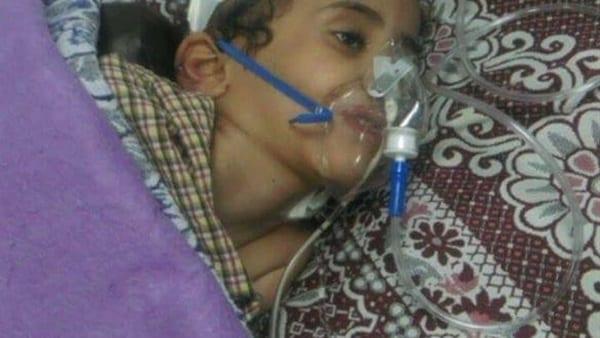 طفلة السرطان : سبب وفاة الطفلة جنى الطفلة جنا - الصفحة العربية