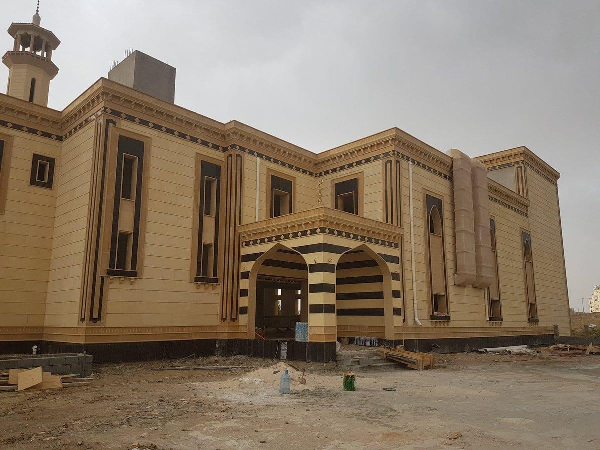 تصاميم مساجد 2018
