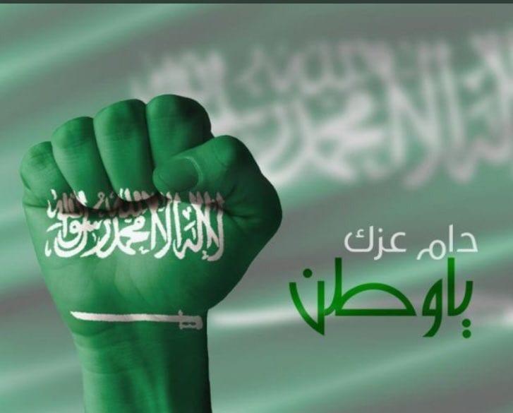 قوقل تحتفل اليوم الوطني للمملكة العربية السعودية 90 للسنة 1442 صور عروض - الصفحة العربية