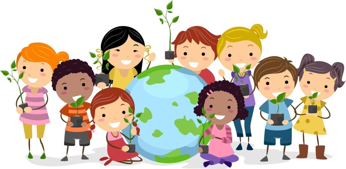 صور يوم الطفل العالمي التي يحتفل العرب بها اليوم - الصفحة العربية