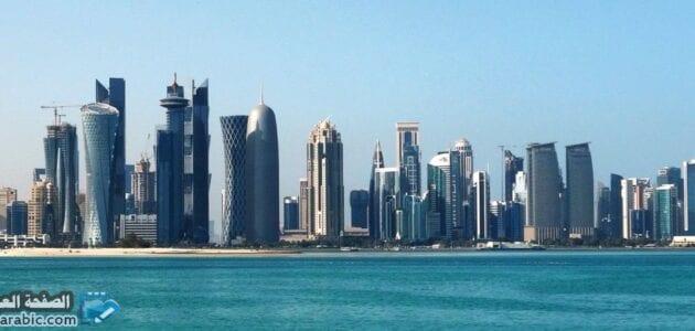 حقيقة الانقلاب في قطر