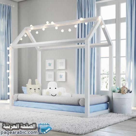 غرف نوم مثيرة رومانسية 2021 - الصفحة العربية