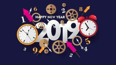 Photo of اجمل الصور للعام الجديد 2020 بمناسبة رأس السنة الميلادية Photos of the year 2020