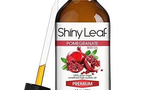 فوائد زيت الرمان ومسحوق Pomegranate oil