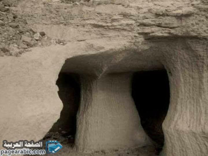 صور من كهوف البوميس وبئر الهرامسة معلومات وأين تقع السياحة في اليمن