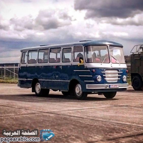 تفسير رؤيا حلم الاتوبيس الباص Bus In A Dream حلم الحافلة الصفحة العربية