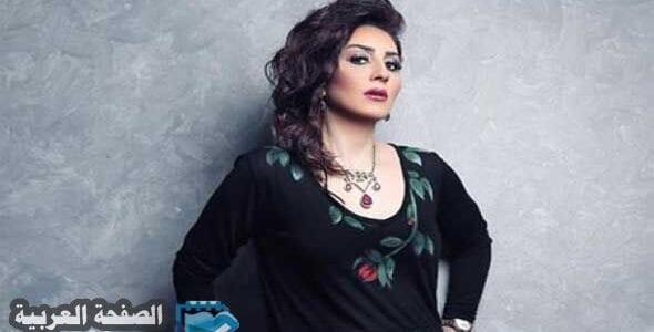 الفنانة وفاء عامر تشارك في مسلسل نسر الصعيد من مسلسلات رمضان 2018