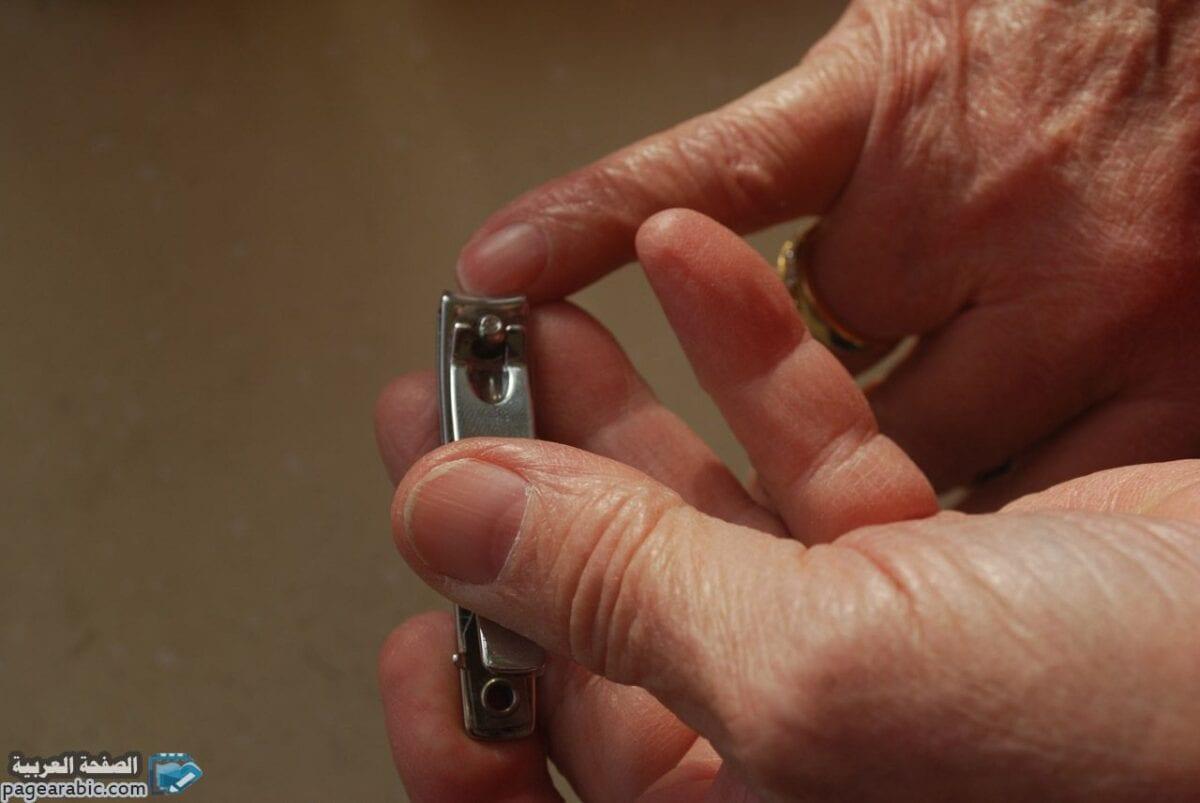 تفسير حلم تقليم قص الأظافر في المنام ابن سيرين Dream of nail trim
