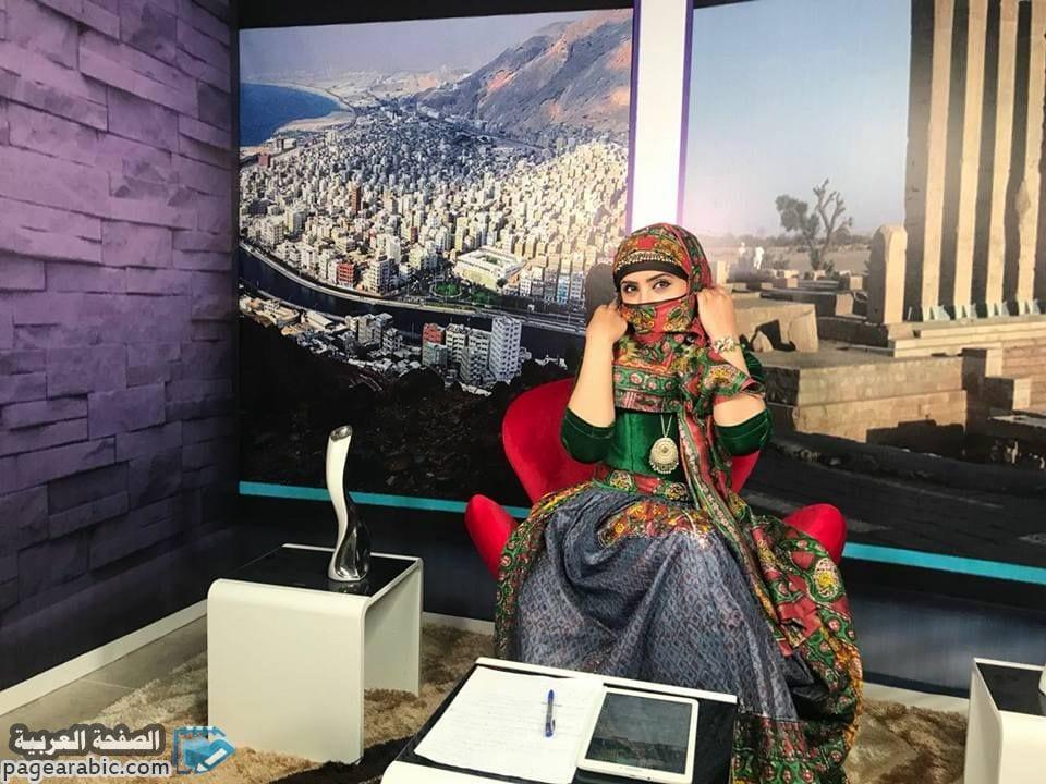 صور بنات يمنية 2021 باللبس الأسود وتغطية الوجه