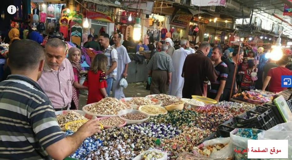 متى موعد عيد الفطر في تركيا 2020 هلال شوال 1441