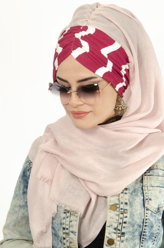Photo of صور حجابات تركية 2020 ازياء ملابس تركية جلابيات