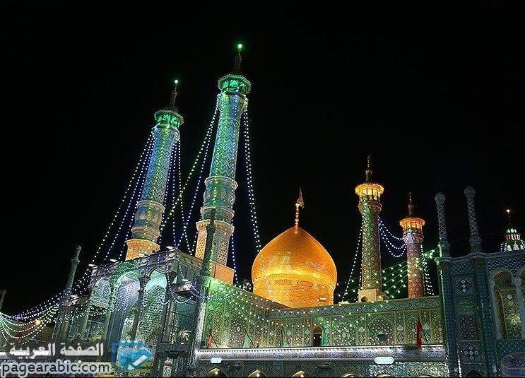 يوم الغدير او مايسمى عيد الغدير في صنعاء ولاية علي
