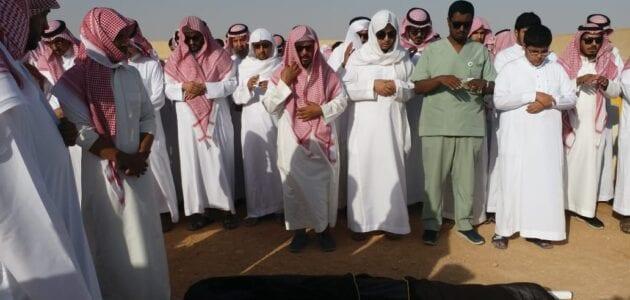 سبب وفاة فهد الفهيد وكذلك موعد جنازة الإعلامي فهد الفهيد