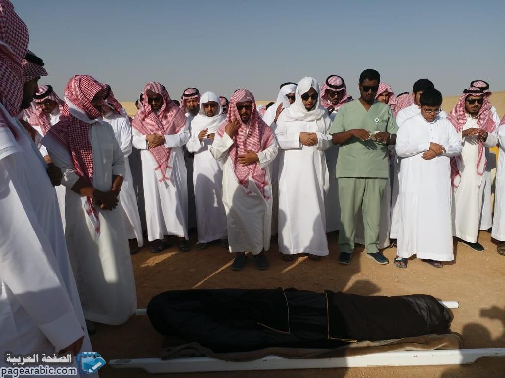 سبب وفاة فهد الفهيد وكذلك موعد جنازة الإعلامي فهد الفهيد - الصفحة العربية
