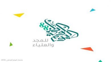 Photo of موعد إجازة اليوم الوطني السعودي ٢٠١٩