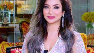 Photo of لجين عمران ترد بعد عرض فيديو رقص لها في إحدى الأعراس