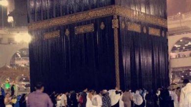 Photo of أمطار مكة المكرمة اليوم امطار خير وبركة