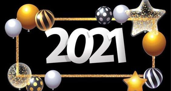 رسائل السنة الجديدة 2021 كلام لصديقتي بمناسبه السنه الجديده اجمل صور العام الجديد ليلة رأس السنة 2021 Happy 2021 New