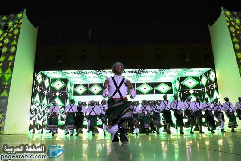 صور اليوم الوطني 89 السعودي في احتفال السعودية 1441 باليوم الوطني 2019 - الصفحة العربية