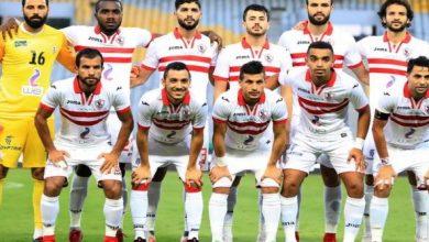 Photo of ملخص اهداف مباراة الزمالك والمقاولون اليوم