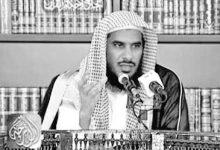 صورة سبب وفاة ناصر الماجد داعية سعودي