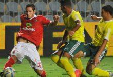 صورة تأجيل موعد مباراة الأهلي ضد الجونة في الدوري المصري