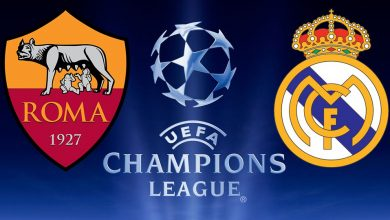 Photo of موعد مباراة ريال مدريد ضد روما