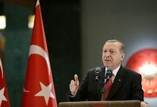 صورة خطاب كلمة اردوغان حول مقتل خاشقجي 23 اكتوبر 2018