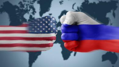 صورة أمريكا تهدد روسيا بتوجية ضربة عسكرية لها حرب امريكا وروسيا