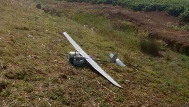 Photo of سقوط طائرة بدون طيار في غزة تابعة لإسرائيل