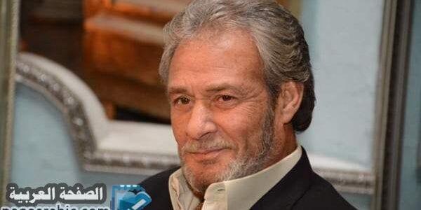 الفنان فاروق الفيشاوي يعلن إصابته بمرض السرطان
