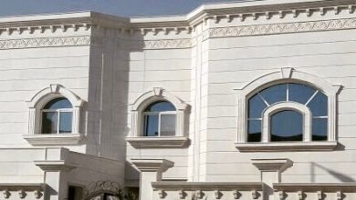 صورة حجر أبيض نساح سعودي حجر الرياض الأبيض درجة أولى