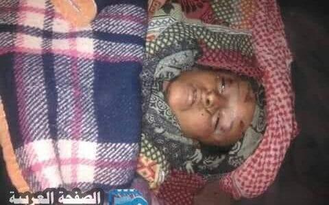 وفاة طفل في تعز جراء سيول الأمطار