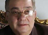 صورة سبب وفاة الفنان جلال عبدالقادر جنازة جلال عبد القادر