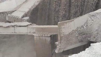 Photo of وفاة 8 بسبب سيول الاردن في منطقة البحر الميت