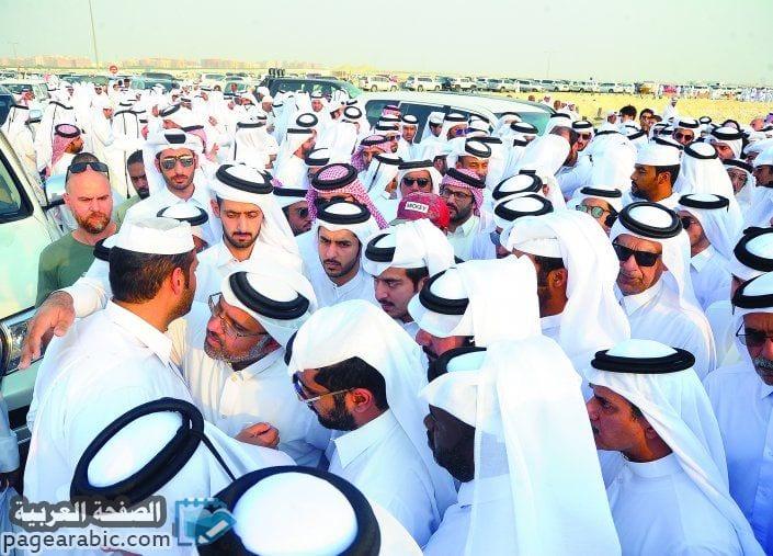 صور جنازة الفنان عبدالعزيز جاسم - الصفحة العربية