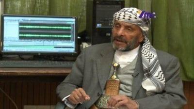 وفاة الإعلامي عبدالرحمن مطهر
