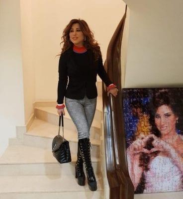 صور نجوى كرم 2020 ملابس وفساتين نجوى كرم ويكبيديا بنات لبنان انستقرام - الصفحة العربية