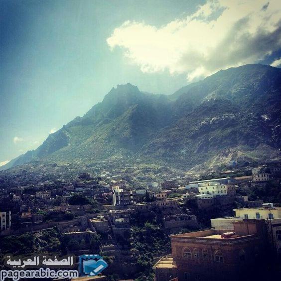 صورة حالة الطقس اليوم في اليمن 19-1-2019