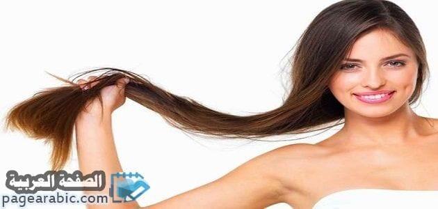 بعد تمليس الشعر 7 خطوات أساسية عليك إتباعها