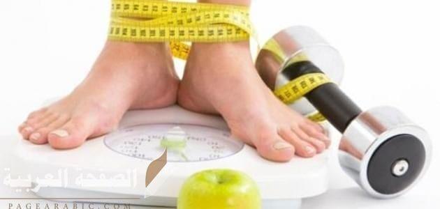 كيفية إنقاص الوزن في أسبوع