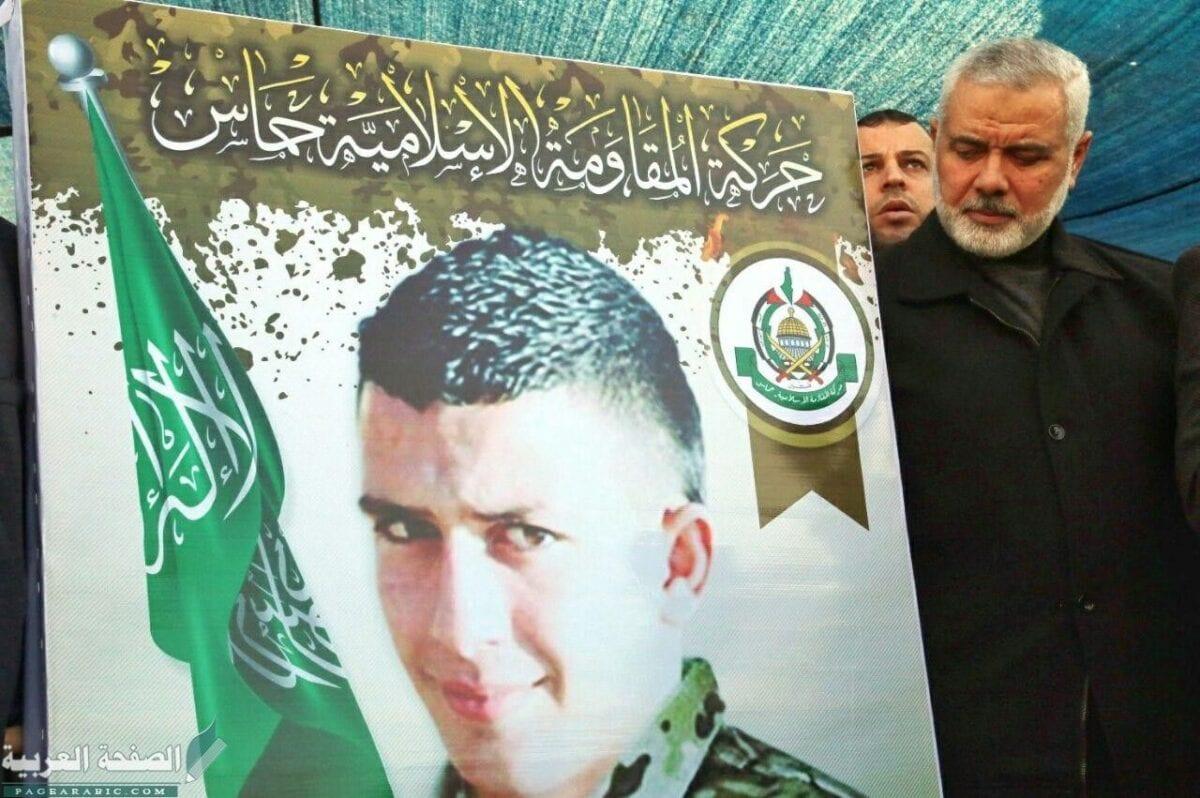صورة حقيقة اعتقال شقيق الشهيد عمر ابو ليلى ذو 7 أعوام