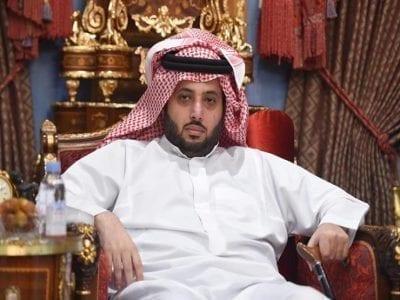 حقيقة وفاة تركي ال الشيخ سبق - الصفحة العربية