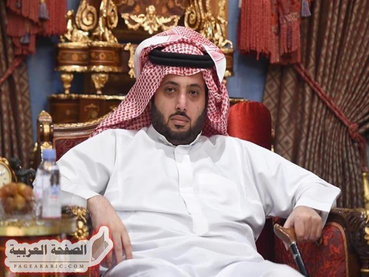 Photo of وفاة هيا بنت أحمد العريني جدة تركي آل الشيخ