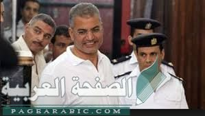 صورة وفاة عصام سلطان في المعتقل