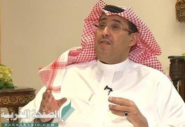 منصور البلوي رئيس الإتحاد السابق