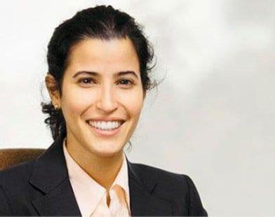 Photo of الدكتورة غادة المطيري ماذا قالت حول دراستها في امريكا