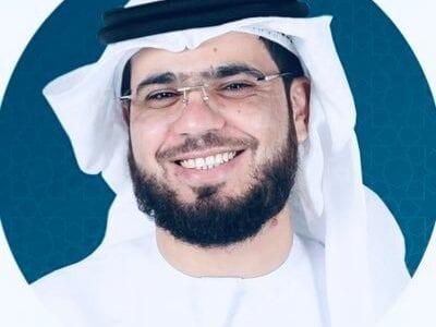 حقيقة وفاة وسيم يوسف الداعية الإماراتي في حادث سير في الإمارات